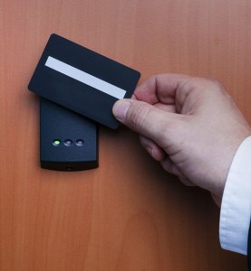 RFID Door Access Control Perth
